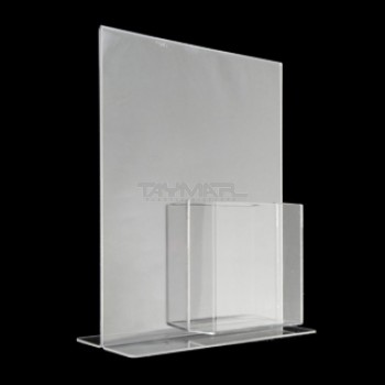 Search Results For Table Tent Taymar Plastic Displays - Plastic table tent holders