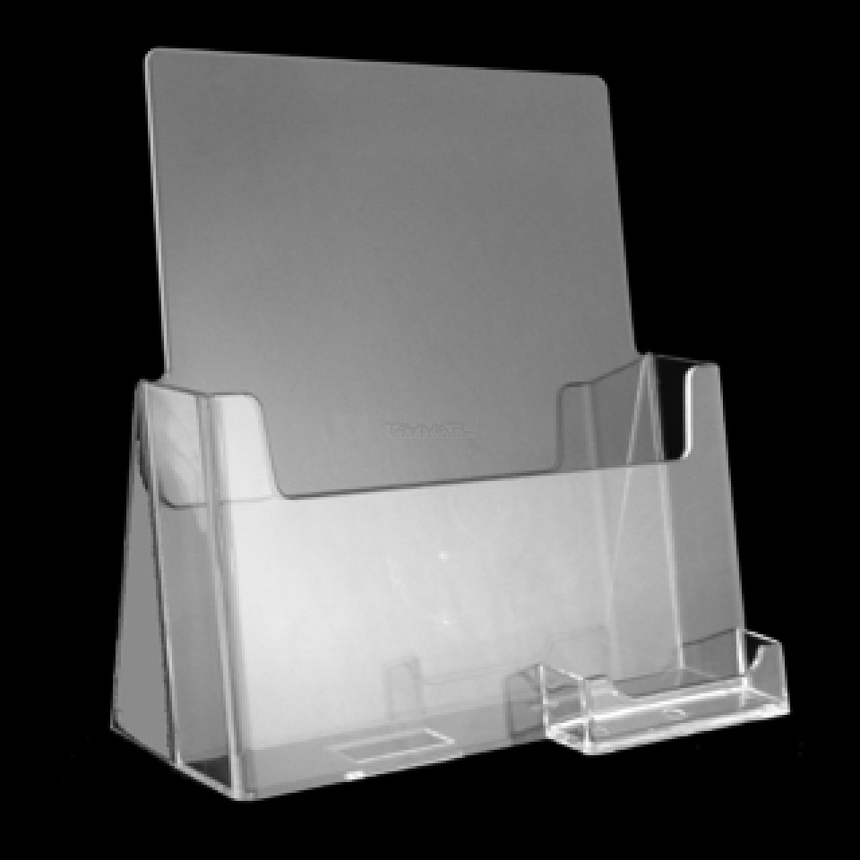 Wall Mount - Business Card Holders - Our Products - Taymar Plastic ...
